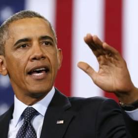 Barack Obama pojawi się na najnowszym albumie Coldplay!