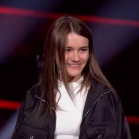 """""""The Voice Kids 3"""". Liza Misnikova oczarowała jury. Wcześniej była na Eurowizji Junior!"""