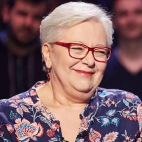 Milionerzy: emerytowana polonistka w wygrała milion!