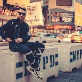 Don Diablo – Cutting Shapes. Dziś premiera w RMF MAXXX!