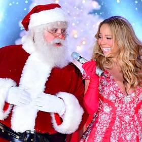Przygotowania do Świąt u Mariah Carey