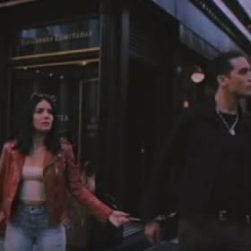 G-Eazy&Halsey - nowy, romatyczny teledysk! Zobaczcie