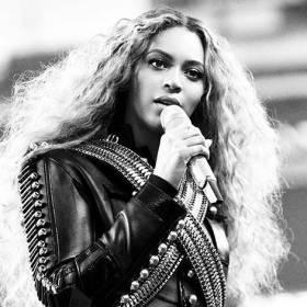 Brittany Williams - młodsza wersja Beyonce nie może opędzić się do fanów