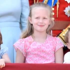 Dzieci książęcej pary napisały list do świętego Mikołaja! Ich życzenia zaskakują...