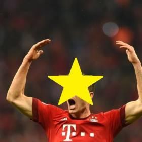 Zobacz, jak rapuje nasza gwiazda futbolu!