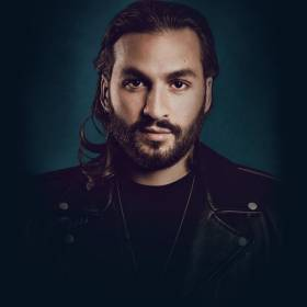Steve Angello na Sunrise Festival!