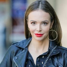 """Anna Wendzikowska na rurze. Aktorka pokazała nową figurę. """"Jak ty to zrobiłaś?!"""""""