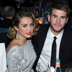 Pierwsze oficjalne wyjście Miley i Liama od czasu rozstania!