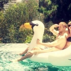 Taylor Swift i Calvin Harris są razem?