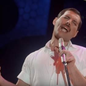 """W sieci pojawiło się niepublikowane dotąd nagranie Freddiego Mercury'ego """"Time Waits For No One"""" [WIDEO]"""