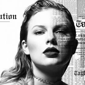 """Taylor Swift udostępniła album """"Reputation"""" w serwisach streamingowych!"""