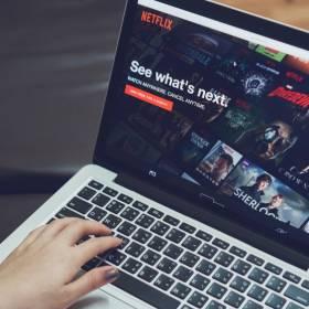 Netflix - nowości na luty. Kilkadziesiąt nowych propozycji serialowych i filmowych!