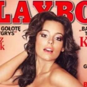 """Anna Mucha ostro o Justynie Żyle w """"Playboyu"""". Skrytykowała jej nagą sesję"""
