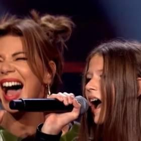 """""""The Voice Kids"""": Niesamowity duet Edyty Górniak i Roksany Węgiel"""