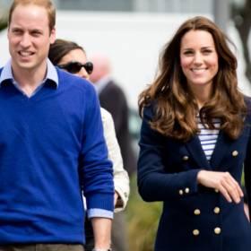 Księżna Kate już tak nie wygląda! Żona księcia przeszła fryzjerską metamorfozę