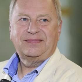 Jerzy Stuhr w szpitalu. Rodzina wydała oświadczenie o stanie zdrowia aktora