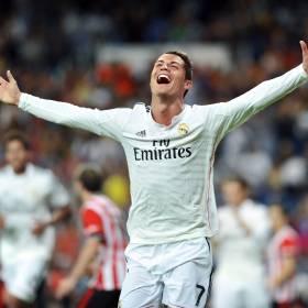 Cristiano Ronaldo znów zostanie ojcem! Georgina Rodriguez spodziewa się bliźniaków! [FOTO]