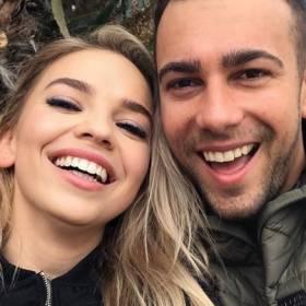 """Oliwia i Łukasz ze """"Ślubu..."""" opublikowali romantyczne fotografie. Posypały się komentarze: """"Super się na Was patrzy"""""""