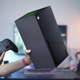 Powstała lodówka Xbox! Microsoft w ten sposób reaguje na żarty internautów