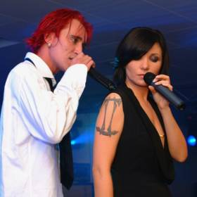 Magda Femme była wokalistką Ich Troje. Jak dzisiaj wygląda? Ma teraz fryzurę jak Michał Wiśniewski!