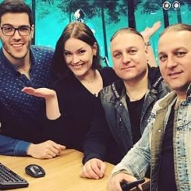 Bracia Golcowie w programie SHOWMAXXX. Muzycy opowiedzieli o nowym projekcie i... współpracy z raperami!