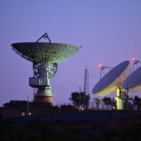 Jak wygląda centrum Drogi Mlecznej? To tam rodzą się nowe gwiazdy. NASA publikuje niezwykłe zdjęcie naszej galaktyki! [FOTO]
