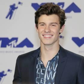 Shawn Mendes w kampanii marki Calvin Klein! Jak przystojny wokalista wypadł na sesji?