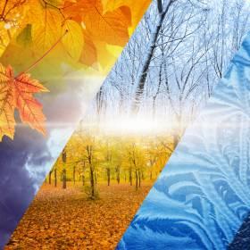 Prognoza pogody na 1 listopada. Zobacz jak się przygotować na Wszystkich Świętych