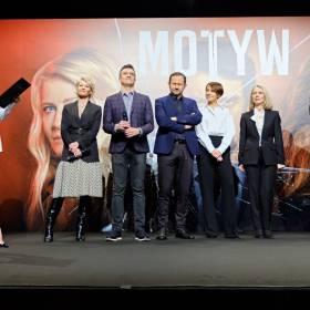 """""""Motyw"""". O czym opowiada nowy serial i gdzie oglądać?"""
