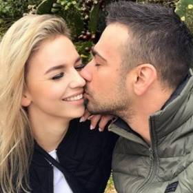 """Łukasz i Oliwia ze """"Ślubu…"""" zostali rodzicami! Znamy płeć i imię"""