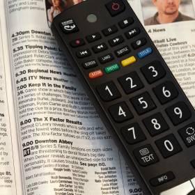 Program TV na Święta. Jakie filmy zobaczymy w telewizji?