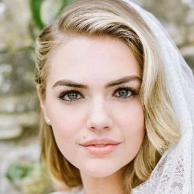 Kate Upton opublikowała fotografie ze ślubu