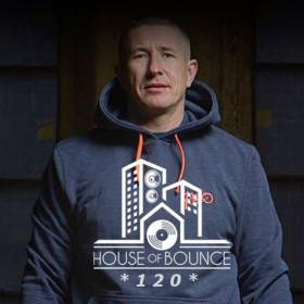 Ikona polskiego Hip Hopu - DJ DECKS - dziś gościem w House of Bounce!