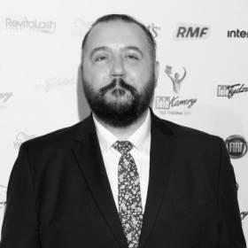 Dariusz Gnatowski miał koronawirusa. Wyniki testu okazały się pozytywne