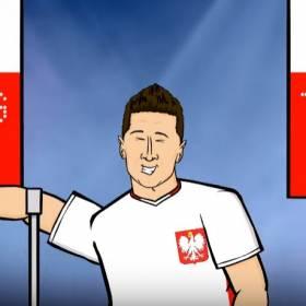 Niemcy nagrali piosenkę o Robercie Lewandowskim! Będzie hitem Bundesligi?