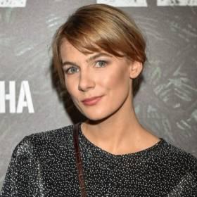 Marta Wierzbicka zapozowała topless. Aktorka pokazała zdjęcia z egzotycznych wakacji