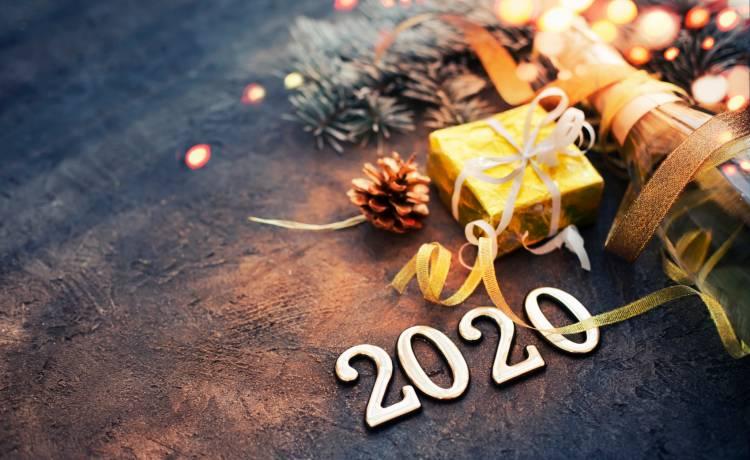 nowy rok rzeczy do powiedzenia podczas szybkiego randkowania