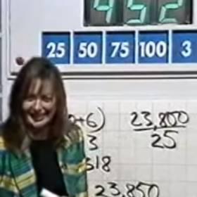Mistrz matematyki?! W 30 sekund poprawnie rozwiązał TAKĄ zagadkę! [WIDEO]