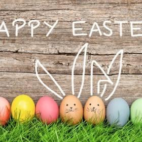 Wielkanoc 2019: Zobacz najpiękniejsze życzenia - krótkie, wzruszające, śmieszne