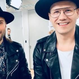 "Eurowizja 2018: Gromee i Lukas Meijer nagrodzeni. ""Light Me Up"" najlepszą niedocenioną piosenką"