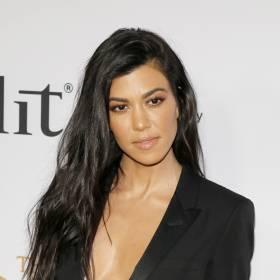 Kourtney Kardashian zdradziła, jak rozpoczyna tydzień. Te ćwiczenia pomogą w ujędrnieniu całego ciała