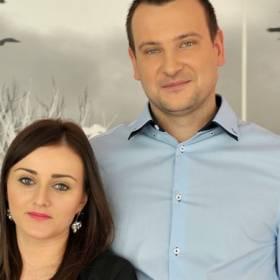 """""""Rolnik szuka żony"""". Anna i Grzegorz w oczekiwaniu na dziecko. Para udostępniła urocze zdjęcie"""