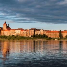 Ma tytuł National Geographic: jeden z 7 nowych cudów Polski. O jakie miasto chodzi?
