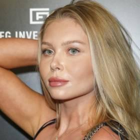 Martyna Kondratowicz rozgrzewa sieć w skąpym bikini! [FOTO]
