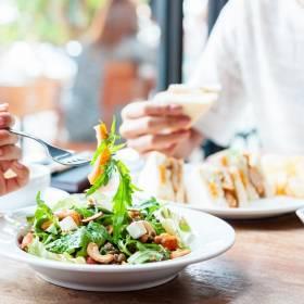 Ania Starmach podrzuca przepis na idealny wiosenny obiad!