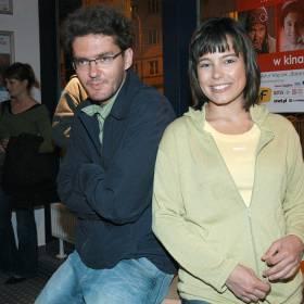 Anna Mucha i Kuba Wojewódzki znowu parą? Jest komentarz aktorki. Nie ma już wątpliwości?