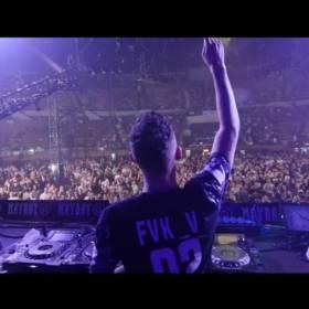 Tom Swoon - My Journey So Far - Film dokumentalny o polskim DJu