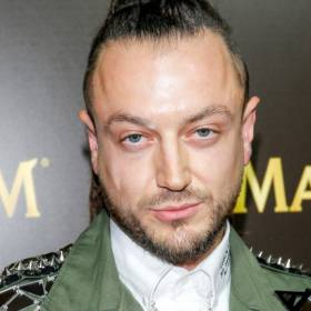 Baron komentuje plotki o związku z Blanką Lipińską? W sieci pojawił się wymowny wpis