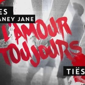 Premiera na liście Hop Bęc: Dzeko & Torres - L'Amour Toujours feat. Delaney Jane (Tiësto Edit)