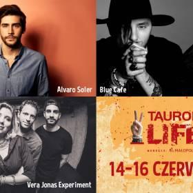 Tauron Life Festival Oświęcim 2018: Znamy kolejne gwiazdy, które wystąpią podczas festiwalu!